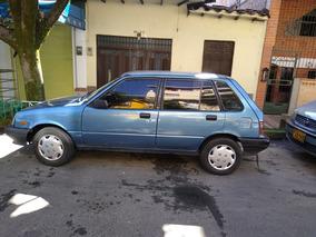 Chevrolet Modelo 1988 No