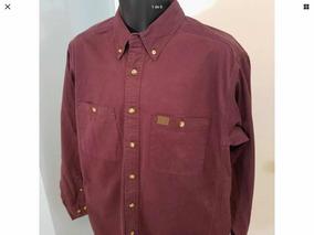 bf59eb1427 Camisa Wrangler - Camisas de Hombre en Mercado Libre Argentina