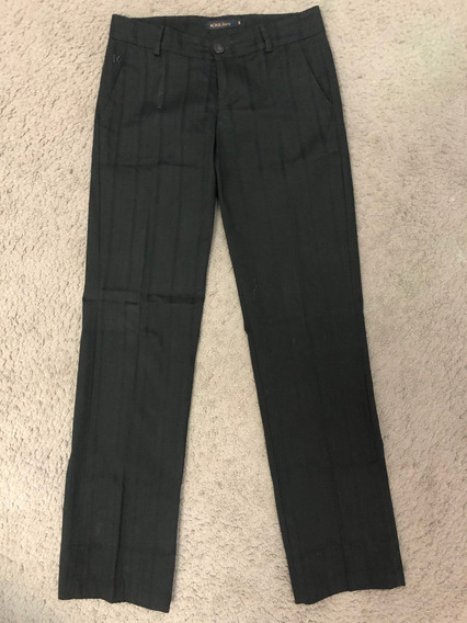 Pantalon De Vestir Koxis Talle S