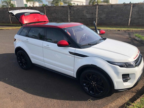 Land Rover Evoque 2.0 Si4 Dynamic Tech Pack 5p 2015