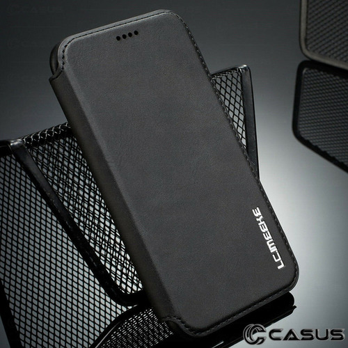 Estuche Protector Para iPhone 11 Pro Max, Delgado Con