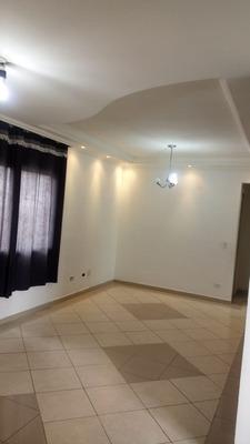 Venda Apartamento Santo Andre Curuçá Ref: 6610 - 1033-6610