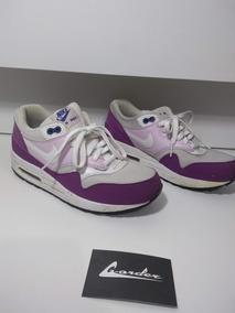 Tênis Air Max 1 Essential Cosmic Purple