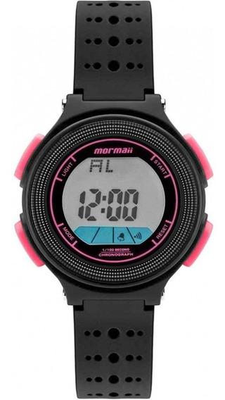 Relógio Mormaii Original Infantil Mo0974b/8t Nota Fiscal