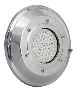 Aplique De Pileta Ontario Acero Inoxidable Led 15w