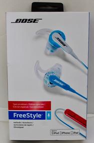 Fone De Ouvido Bose Freestyle Edição Especial iPod iPhone