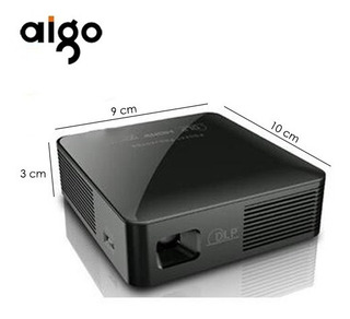 Mini Proyector Hd Aigo Blt 300