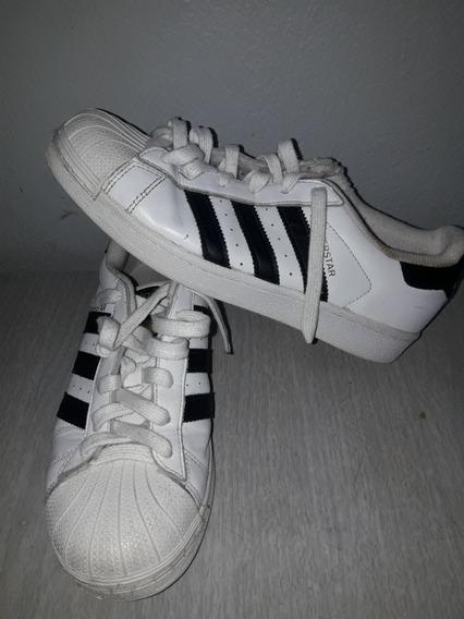 Zapatillas adidas Superstar N° 38 1/3.