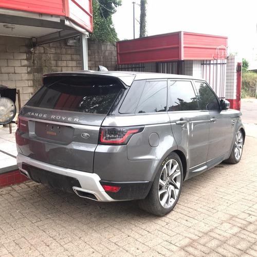 Sucata Land Rover Range Rover 2018/2019 306cvs  Diesel