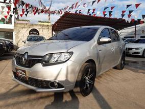 Renault Logan Expression Mecanico 1.6 2018