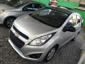 Chevrolet Spark 1.2 Ls Mt 2013