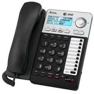 Teléfonos Inalámbricos 6, Negro Talla Única