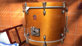 Bateria Premier (made In England)
