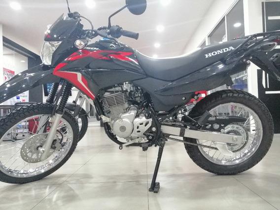 Doble Proposito Xr 150l Honda