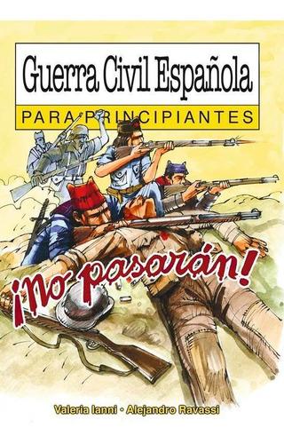 Guerra Civil Española Para Principiantes