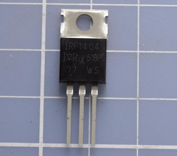 3 X Peças Transistor Irf1404, Irf 1404, 1404