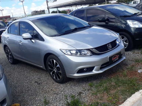 Honda Civic Lxr 2.0 2014/2015