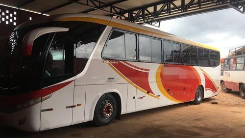 Ônibus Viaggio 1050 G7  Scania 2010 Ref 023