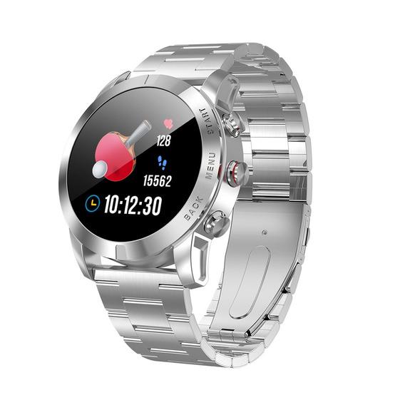 Dtno. Yo S10 Smartwatch 1.3 Pulgada Ip68 Tarifa Corazón Prue