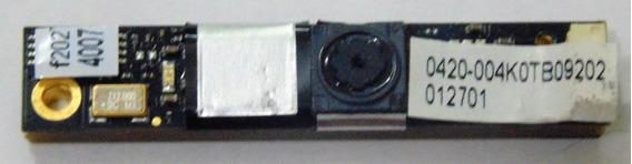 Camara Wedcam Toshiba Satelite M505d S4930 0420004k0tb09202