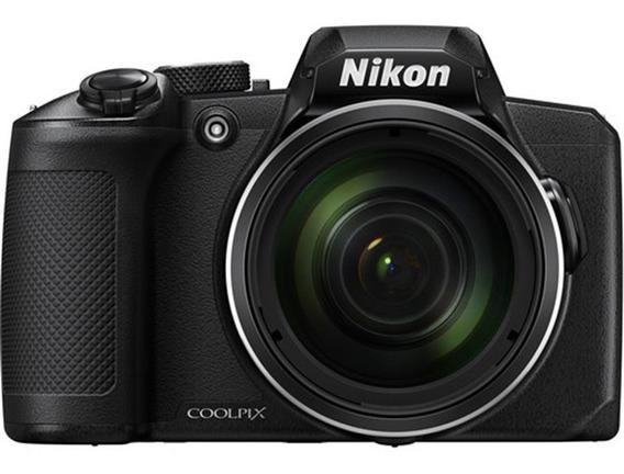 Câmera Nikon Coolpix B600 16 Mp 60x