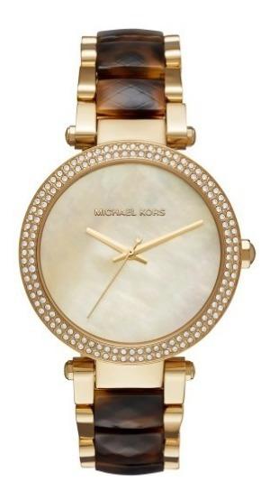 Reloj Michael Kors Dama Mujer Nuevo Original Mk6518