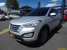 Hyundai Santa Fe Gls At 2400cc