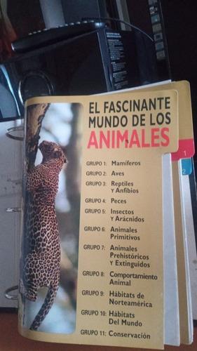 Imagen 1 de 2 de El Fascinante Mundo De Los Animales