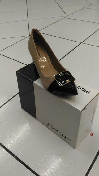 Sapato Alto - Piccadilly.