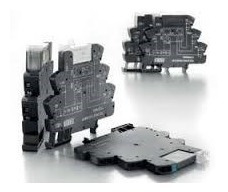 Relé P/ Interface Weidmüller T R Z 24 V D C 1 C0 1 N A F