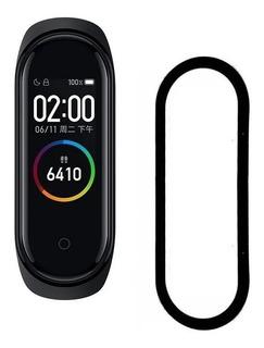 Película De Vidro Flexível Nano 3d Xiaomi Mi Band 3 Full