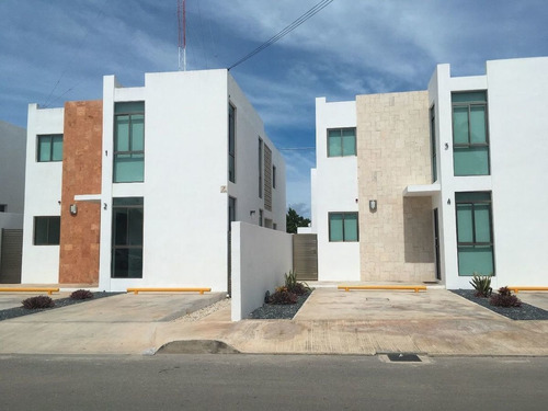 Imagen 1 de 11 de Col Maya Departamento Pb Y 1 Er Piso
