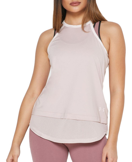 Musculosa Under Armour Training Ua Armour Sport Mujer Rv