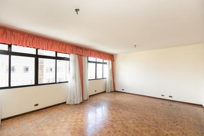 Apartamento Em Centro, Curitiba/pr De 206m² 4 Quartos À Venda Por R$ 600.000,00 - Ap196222