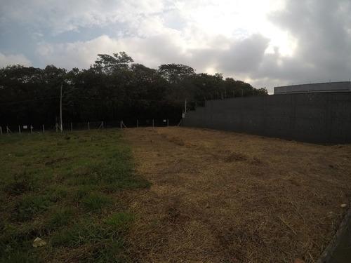Imagem 1 de 4 de Terreno À Venda, 381 M² Por R$ 250.000,00 - Loteamento Industrial Machadinho - Americana/sp - Te0339