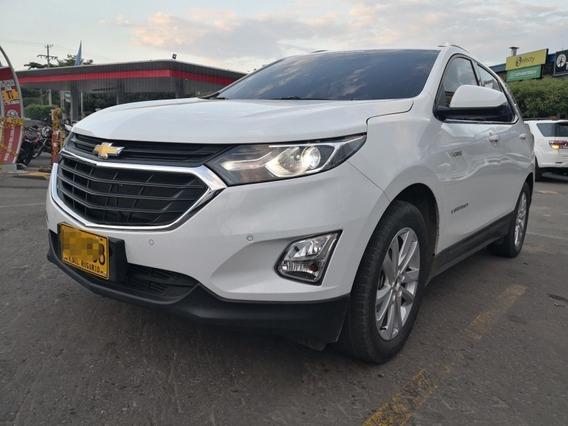 Chevrolet Equinox Equinox Lt 2018