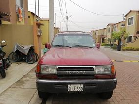 Toyota Land Cruiser 93
