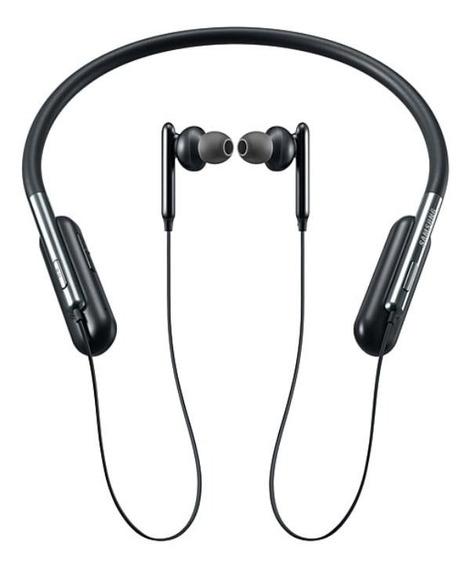 Fone de ouvido sem fio Samsung U Flex black