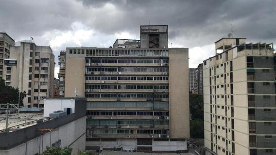 Oficina En Alquiler Los Palos Grandes Mls #19-20110 Mc