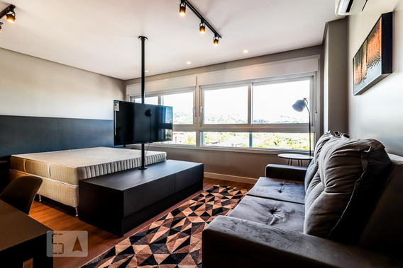 Apartamento Para Aluguel - Partenon, 1 Quarto, 38 - 893094577