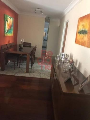 Imagem 1 de 14 de Excelente Apartamento À Venda No Parque Das Nações - 3050
