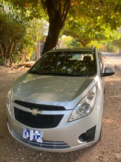 Chevrolet Spark Go Ls Muy Económico