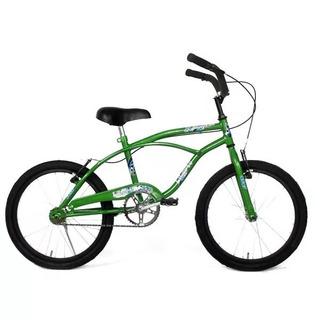 Bicicleta Playera Summer R20 Liberty Tienda Drowse!
