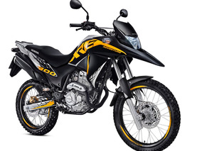 Honda Xre 300 Abs Br-moto Parnamirim Rn