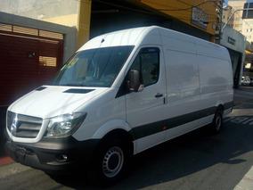 Mercedes Benz Sprinter 313 Street 2019 Teto Alto Longa Okm