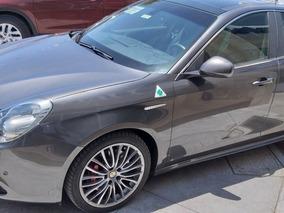Alfa Romeo Giulietta 1.8 Quadrifoglio Verde Ddct At 2016