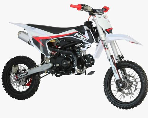 Imagem 1 de 8 de Mini Moto Mxf 100cc Pro Series Jota Mini Motos