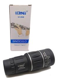 Luneta Monocular Telescópio Nitidez Golfscope Longo Alcance