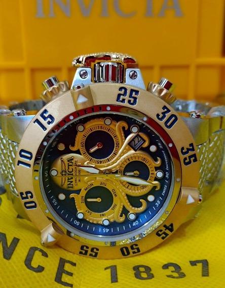 Relógio Invicta Subaqua 26132 Original