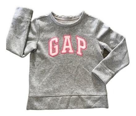Moletom Gap Kids 6 A 7 Anos Original Baby Infantil Promoção
